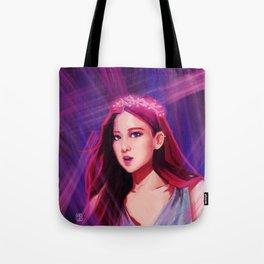 BLACKPINK Rosé Tote Bag