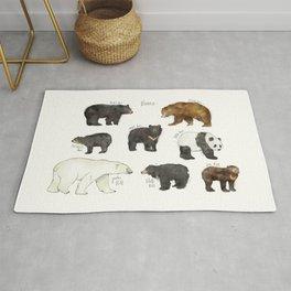 Bears Rug