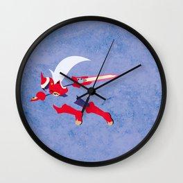 Proto EXE Wall Clock