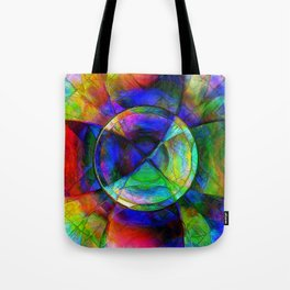 Every New Beginning Comes From Some Other Beginnings' End 4 Tote Bag
