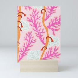Sara Sota Mini Art Print