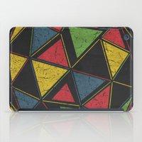 techno iPad Cases featuring Techno by Sitchko Igor