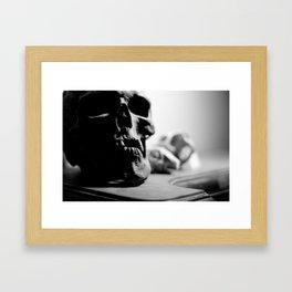 Shards Framed Art Print