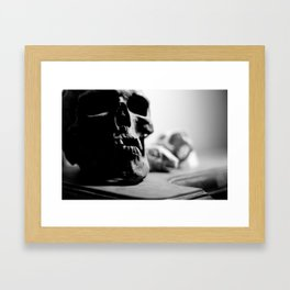 Shards Framed Art Print