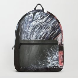 Greystoke Backpack