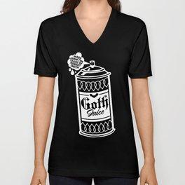 Goth Juice Unisex V-Neck