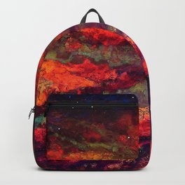 Warming Backpack