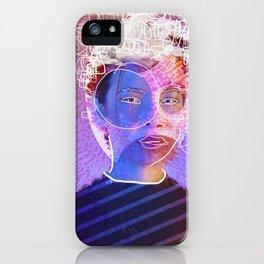 iSpy iPhone Case