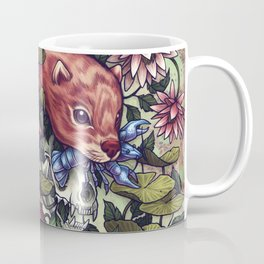 Momento Mori Coffee Mug