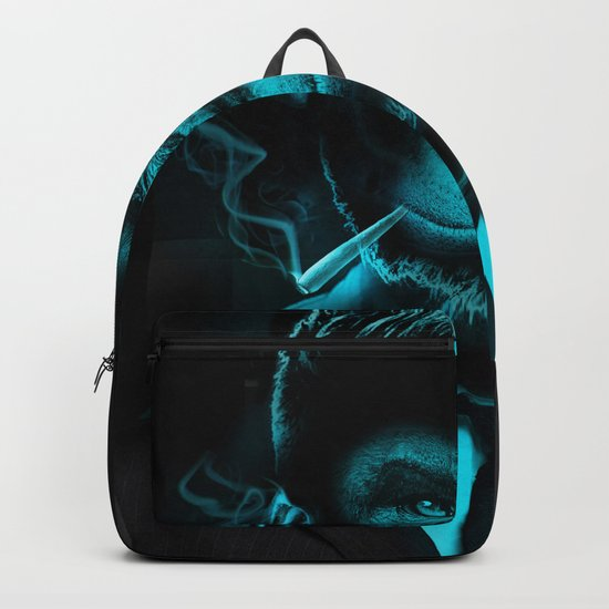 Peace and Understanding Backpack