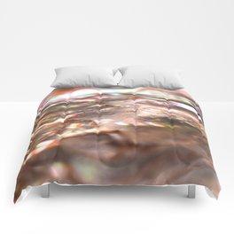 Abalone Shell Comforters