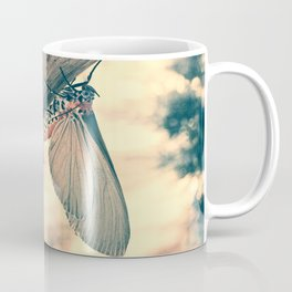 Dozing Coffee Mug