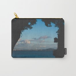 Sausalito Window Carry-All Pouch