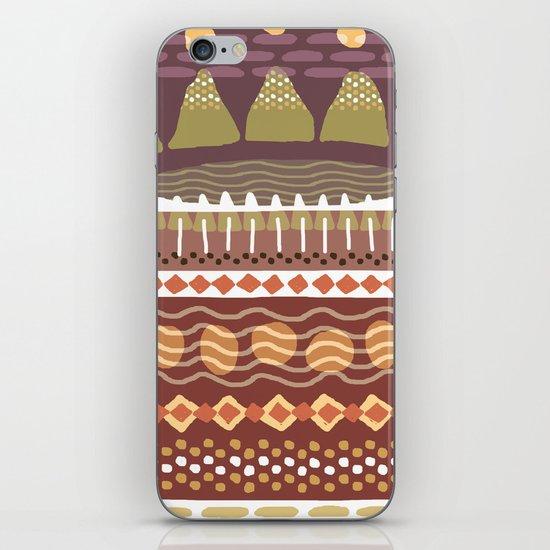 Colorado iPhone Skin