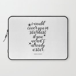 Stardust [Embellished] Laptop Sleeve