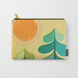 Golden Days Carry-All Pouch