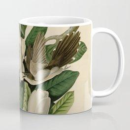 Black-billed Cuckoo Coffee Mug