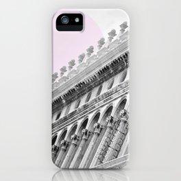 Venetian facade iPhone Case