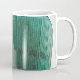 Amsterdam NEMO museum Coffee Mug