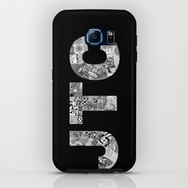 JTC iPhone Case