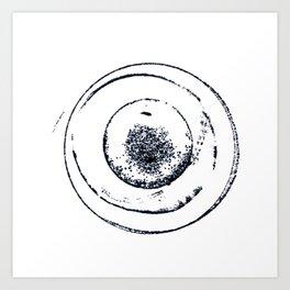 Ovum Art Print