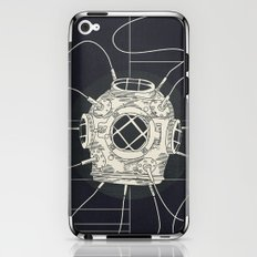 Dive Bomb / Recursive iPhone & iPod Skin