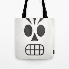 Manny Calavera - Grim Fandango Tote Bag