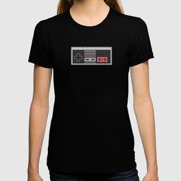Gamer NES pack T-shirt