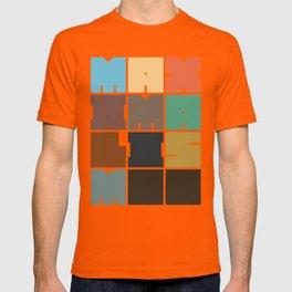 MAXIMALISM.. (Colors) T-shirt
