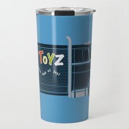 The Happy Toyz Van Travel Mug
