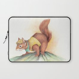 What if...?? Squirrels are sheriffs Laptop Sleeve