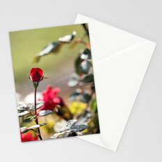 I Don'T Want To Miss A Thing Stationery Cards