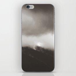 silence beckons 02 iPhone Skin