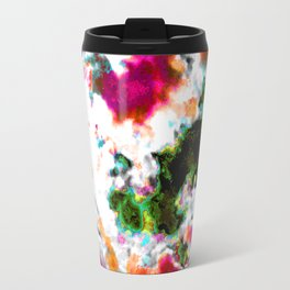Color Clouds Travel Mug