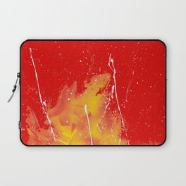 Explosion of colors_5 Laptop Sleeve