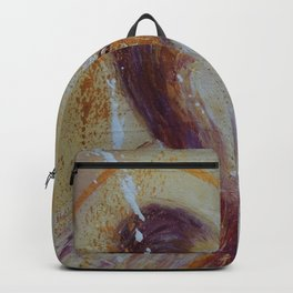 Crazy Love | Fou D'Amour Backpack