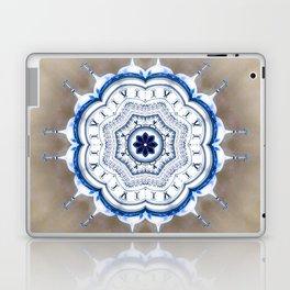 Kremlin Inspired Mandala Laptop & iPad Skin