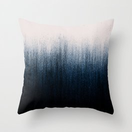 Jean Ombré Throw Pillow