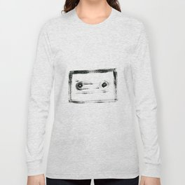 TAPE Long Sleeve T-shirt