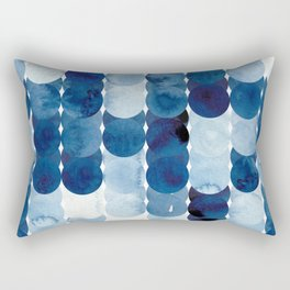 Motion Rectangular Pillow