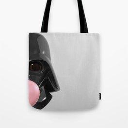 Darth Vader Bubble Gum 02 Tote Bag