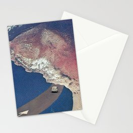 Jump to choose Stationery Cards