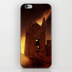 Tin Mine iPhone & iPod Skin