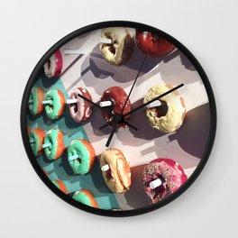 Something Sweet Wall Clock