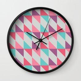 GeoStreamer Wall Clock