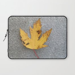 Oh Canada! Laptop Sleeve