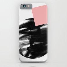 Minimalism 12 iPhone 6s Slim Case