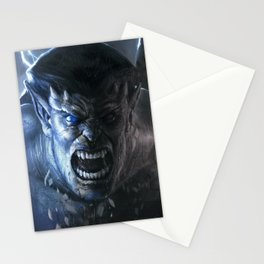 Goliath Stationery Cards