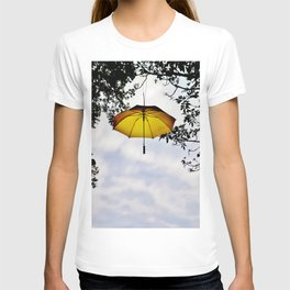 Brolly In The Park 31 T-shirt