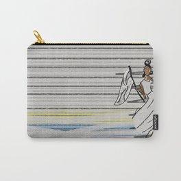Porta-bandeira / Flag bearer Carry-All Pouch